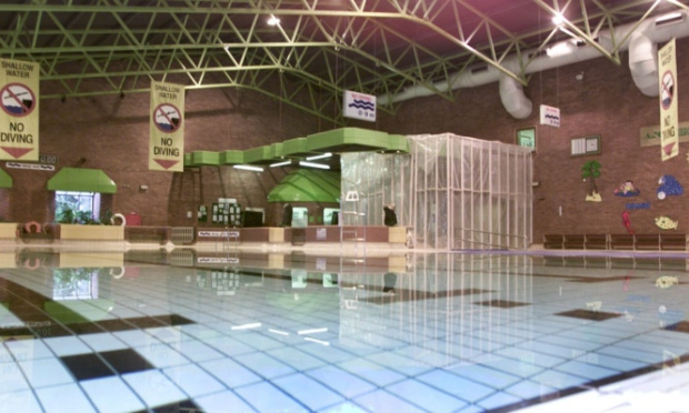 Arbroath Sports Centre